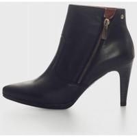 Zapatos Mujer Botines Kamome SARA40 Noir