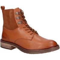 Zapatos Mujer Botas de caña baja Kickers 878041-50 ALPHAHOOK Marr?n