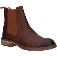 Zapatos Mujer Botas de caña baja Kickers 827962-50 ALPHASEA Marr?n