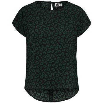 textil Mujer Tops / Blusas Jacqueline De Yong  Negro