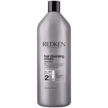 Belleza Champú Redken Hair Cleansing Cream Shampoo