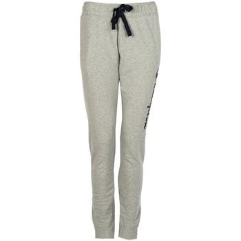 textil Mujer Pantalones de chándal Champion  Gris