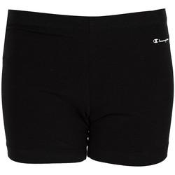 textil Mujer Shorts / Bermudas Champion  Negro