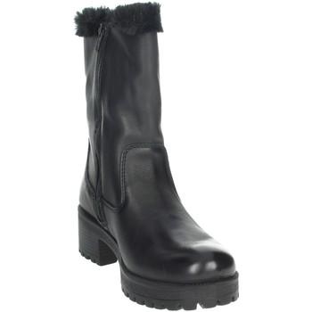 Zapatos Mujer Botas de caña baja Imac 808278 Negro