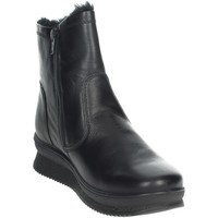 Zapatos Mujer Botas de caña baja Imac 806358 Negro