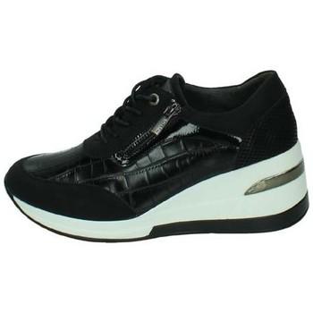 Zapatos Mujer Zapatillas bajas Mysoft Deportivas NEGRO