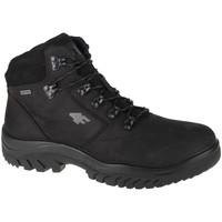 Zapatos Hombre Senderismo 4F Men's Trek Noir