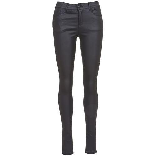 Vero Moda SEVEN Negro - Envío gratis | ! - textil vaqueros slim Mujer