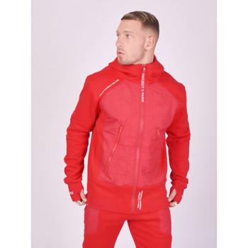 textil Hombre Chaquetas Project X Paris  Rojo