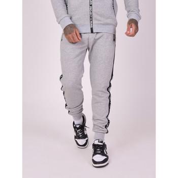 textil Hombre Pantalones de chándal Project X Paris  Gris