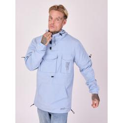 textil Hombre Chaquetas Project X Paris  Azul