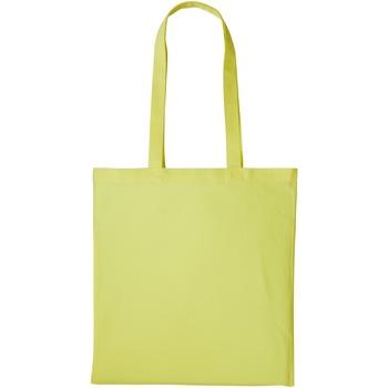 Bolsos Mujer Bolso shopping Nutshell RL100 Limón Pastel