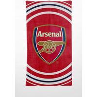 Casa Toalla de playa Arsenal Fc SG15386 Rojo