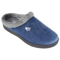 Zapatos Mujer Pantuflas Cbp - Conbuenpie Zapatillas de casa para mujer by CBP Home Bleu