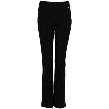 textil Mujer Pantalones de chándal Champion  Negro