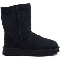 Zapatos Mujer Botas de nieve UGG 1016223-BLACK NERO
