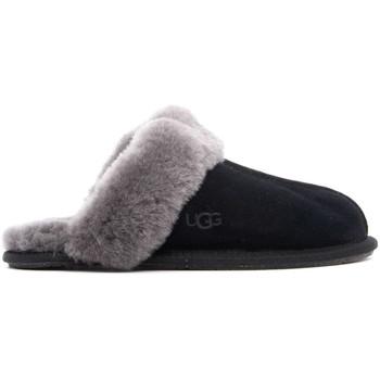 Zapatos Mujer Pantuflas UGG CN1106872W-BLACK NERO