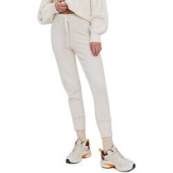 textil Mujer Pantalones de chándal Jacqueline De Yong  Blanco