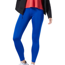 textil Mujer Leggings Reebok Sport  Azul