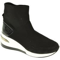 Zapatos Mujer Zapatillas altas Mysoft BOTIN MUJER  NEGRO Negro