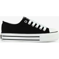 Zapatos Niños Zapatillas bajas Conguitos Zapatillas Casual  Negro 38