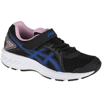 Zapatos Niña Running / trail Asics Jolt 2 PS Noir