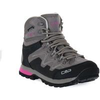Zapatos Hombre Running / trail Cmp U739 ATHUNIS MID W Grigio
