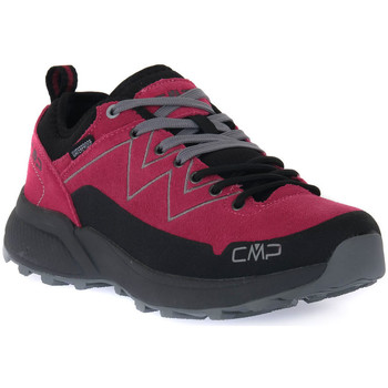 Zapatos Hombre Running / trail Cmp H921 KALEEPSO Rosso