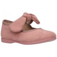Zapatos Niña Bailarinas-manoletinas Batilas 10650 Niña Rosa rose