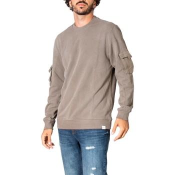 textil Hombre Sudaderas Only & Sons  22019096 Verde