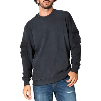 textil Hombre Sudaderas Only & Sons  22019096 Nero