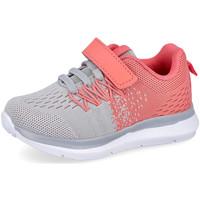 Zapatos Niña Multideporte L&R Shoes 3-6588E GRIS