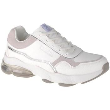 Zapatos Mujer Zapatillas bajas Big Star II274178 Blanco