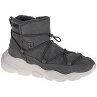 Zapatos Mujer Zapatillas altas Big Star II274264 Grises