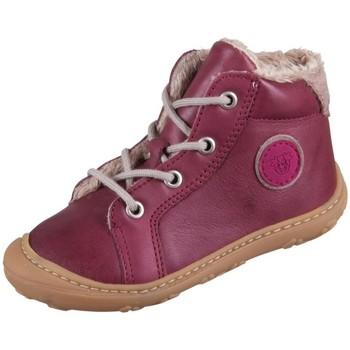 Zapatos Niños Botas de caña baja Ricosta Georgie Color cereza