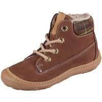 Zapatos Niños Botas de caña baja Ricosta Tary Marrón