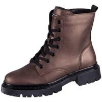 Zapatos Mujer Zapatillas altas Bullboxer 610504E6LC Marrón