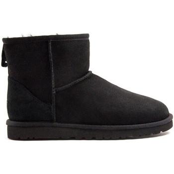 Zapatos Hombre Botas de nieve UGG 1002072-NERO NERO