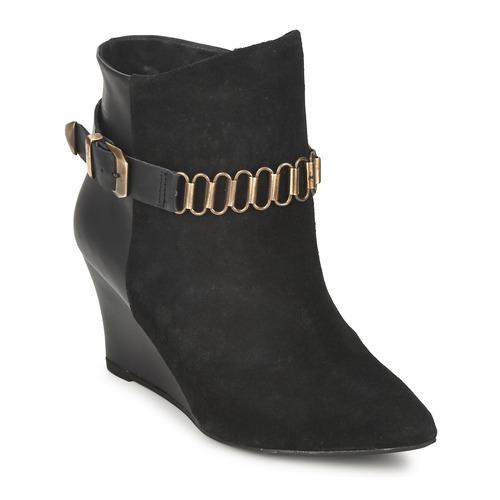Zapatos promocionales Pastelle ALINE Negro  Gran descuento