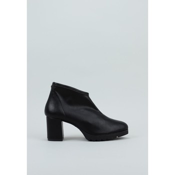 Zapatos Mujer Low boots Sandra Fontan  Negro