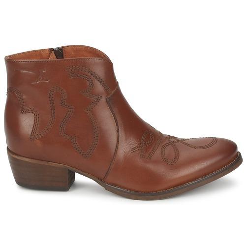 Cómodo y bien parecido Zapatos especiales Pastelle JANE Camel
