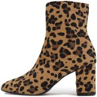 Zapatos Mujer Botas de caña baja Sole Sisters  Multicolore