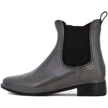 Zapatos Mujer Botas de caña baja Sole Sisters  Grigio