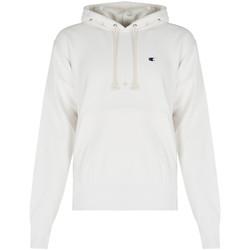 textil Hombre Sudaderas Champion  Blanco