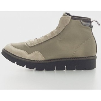 Zapatos Mujer Botines Panchic POSW 1900800018 Beige