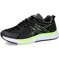 Zapatos Hombre Running / trail J´hayber RACOTA NEGRO