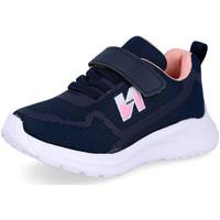 Zapatos Niña Deportivas Moda L&R Shoes N2021-1 AZUL
