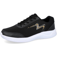 Zapatos Hombre Multideporte L&R Shoes A103 NEGRO