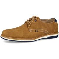 Zapatos Mujer Mocasín L&R Shoes SY5700 CAMEL