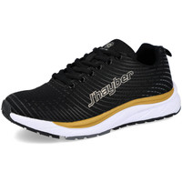 Zapatos Mujer Deportivas Moda J´hayber RELINA NEGRO